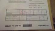 Einsendearbeit EBWL bestanden (Kurs 40500)