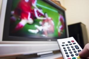 Zeiträuber Fernseher