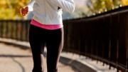 Sport gegen Stress