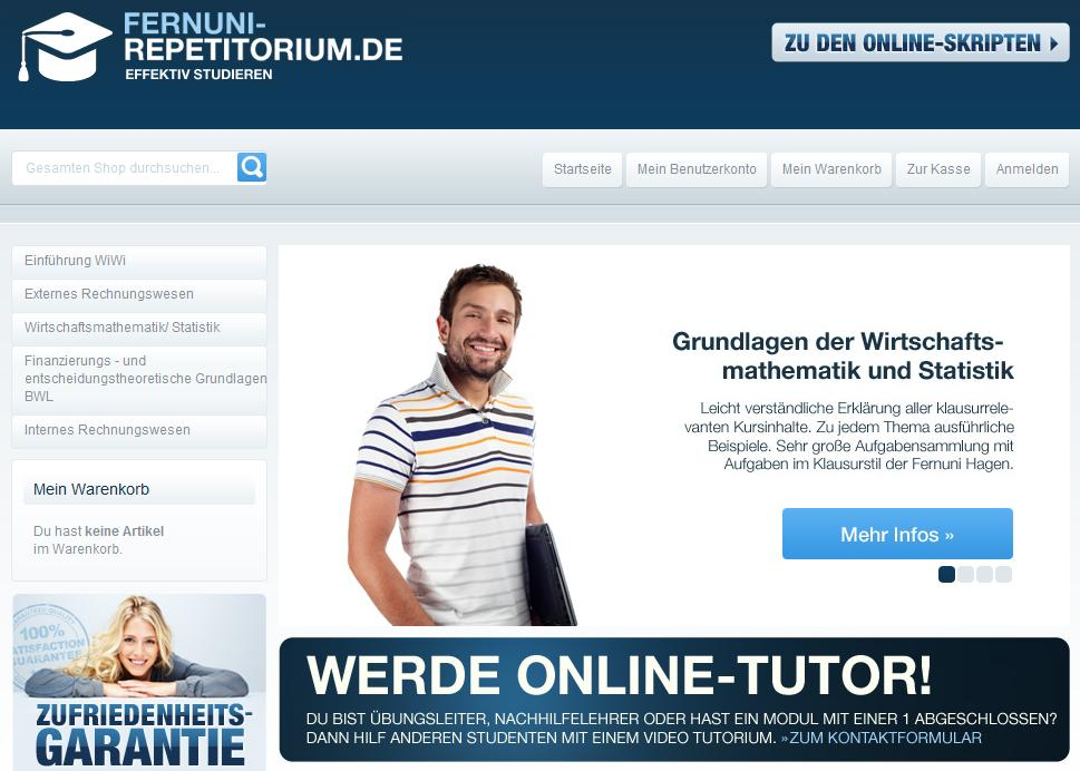 Fernuni-Repetitorium.de