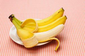 Brainfood Bananen