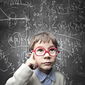 Mathematisches Grundwissen ist Pflicht