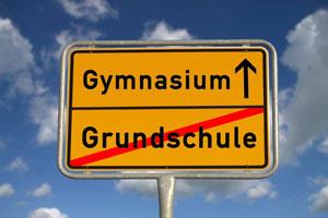 Der Klassiker: Abitur am Gymnasium