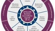 Einsatzfelder Bachelor Gesundheitslogistik