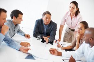 Moderation für Fach- und Führungskräfte