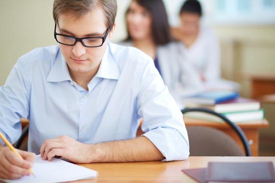 Externenprüfung zum Abitur