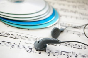 """MusicLaudius Fernlehrgang """"Musik lernen nach Noten"""""""