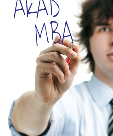 AKAD MBA