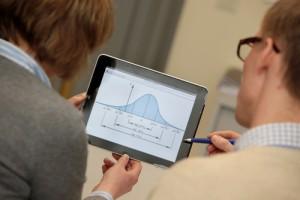 Mobile-Learning via iPad