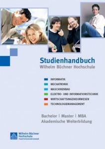 Studienhandbuch anfordern!