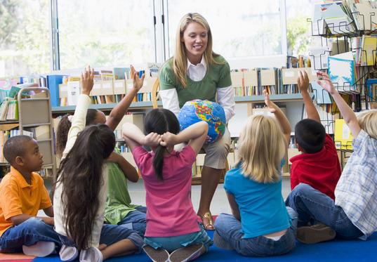 Soziale Arbeit mit Kindern