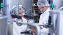 Lebensmittelverfahrenstechnik