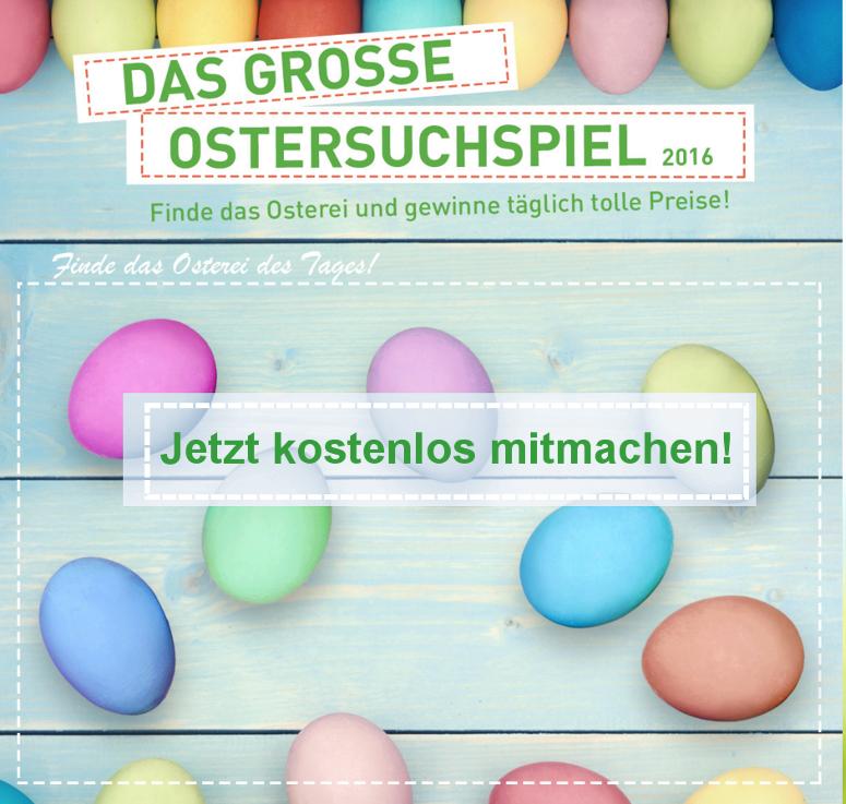IUBH Ostersuchspiel