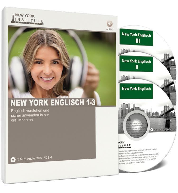 New York Englisch 1-3