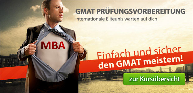 GMAT-Training Lecturio